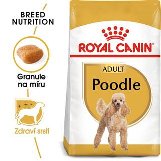 Royal Canin PUDEL - 500g