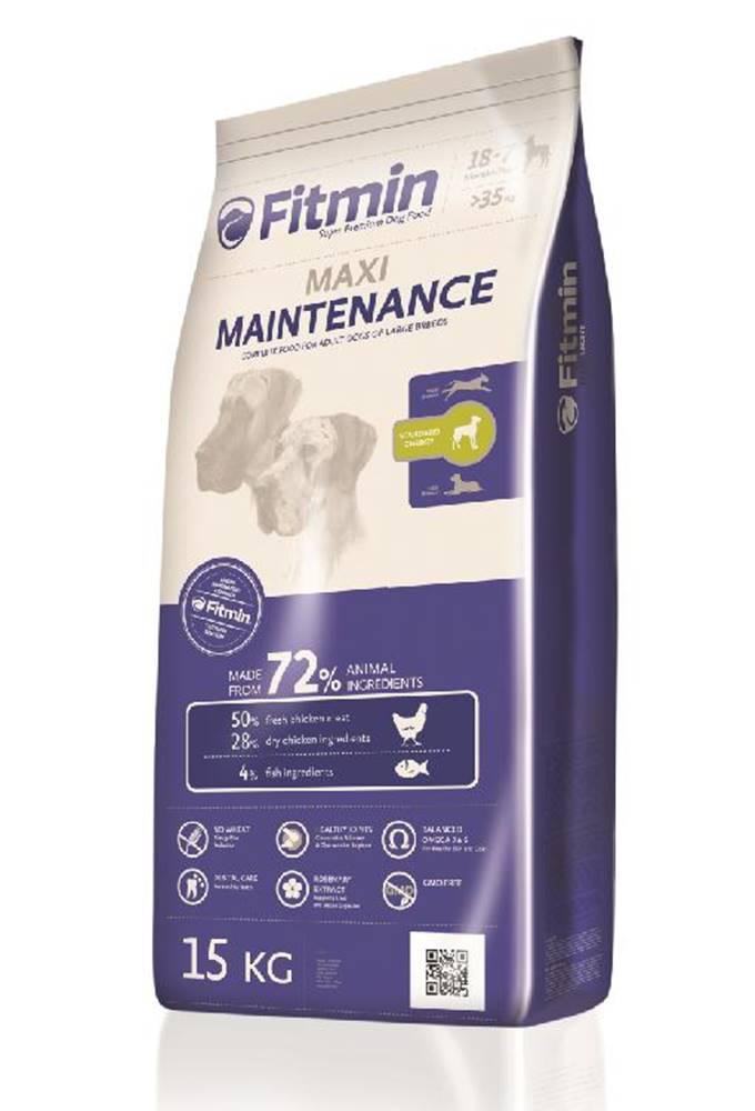 Fitmin Fitmin MAXI MAINTENANCE - 15kg