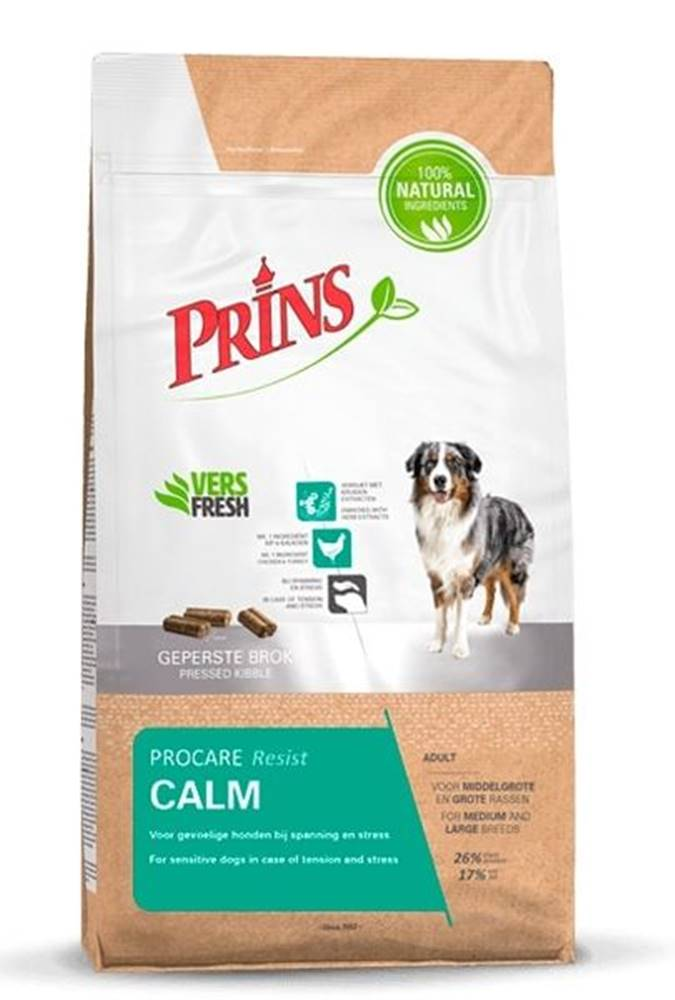 Prins PRINS ProCare RESIST calm - 3kg