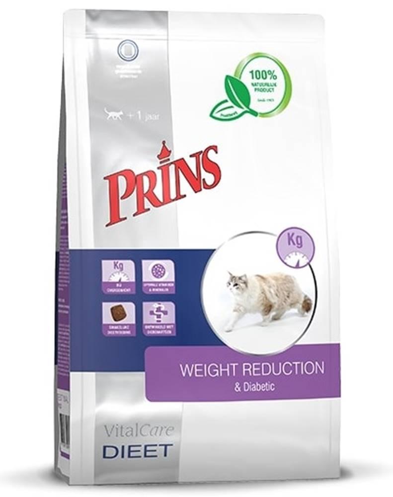 Prins PRINS VitalCare Veterinary Diet WEIGHT REDUCTION & Diabetic - 1,5 kg
