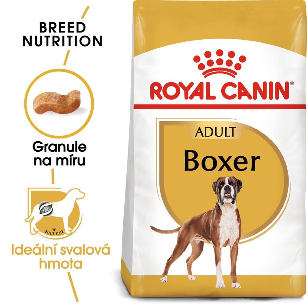 Royal Canin Royal Canin BOXER - 3kg
