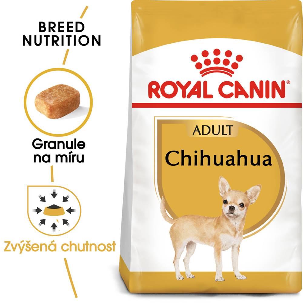 Royal Canin Royal Canin Chihuahua - 500g