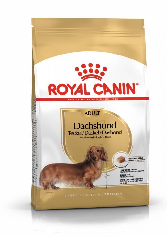Royal Canin Royal Canin JAZVEČÍK - 500g