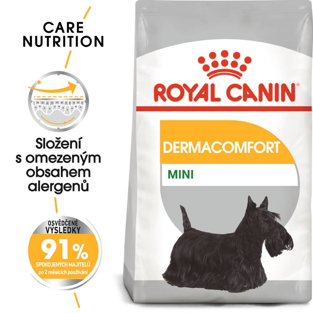 Royal Canin Royal Canin Mini  Dermacomfort - 1kg