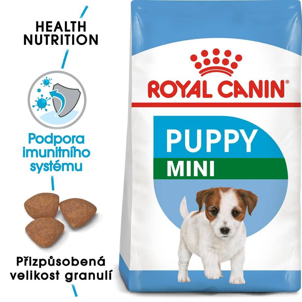 Royal Canin Royal Canin Mini Puppy - 800g