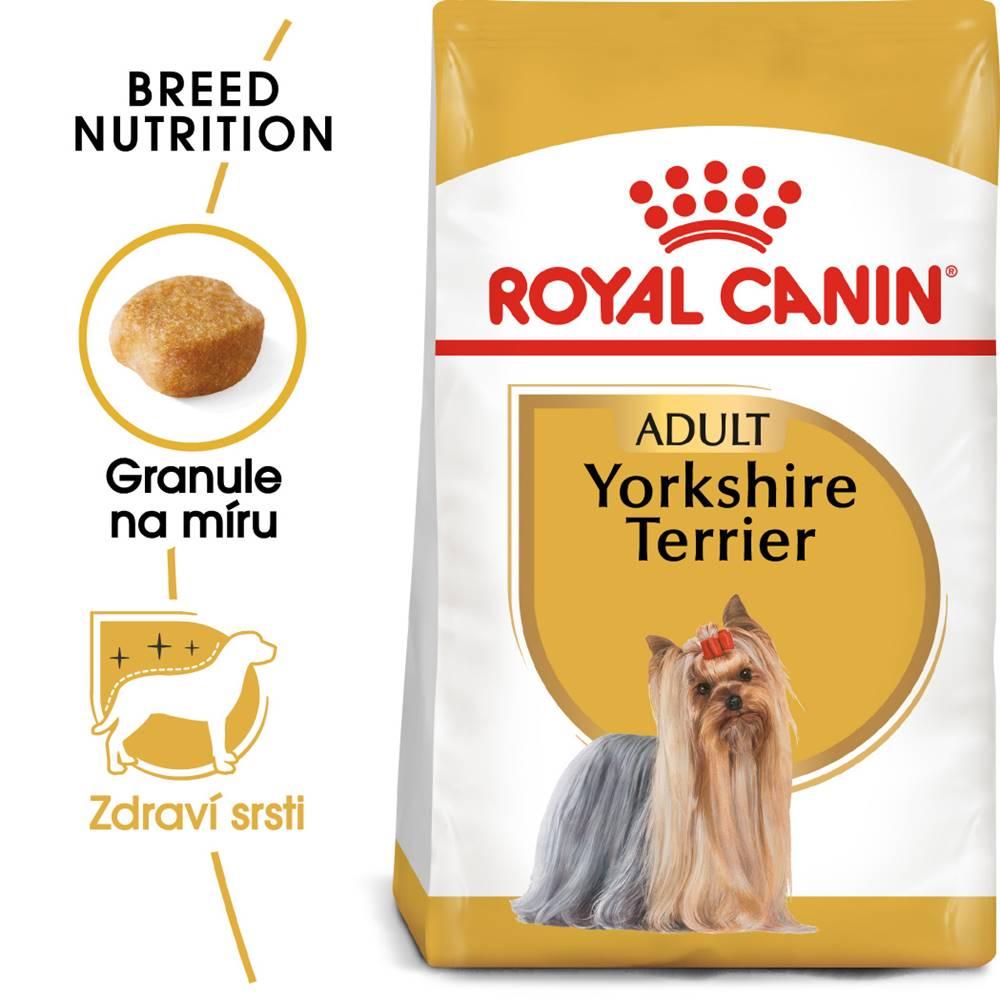 Royal Canin Royal Canin YORKSHIRE Terrier - 500g