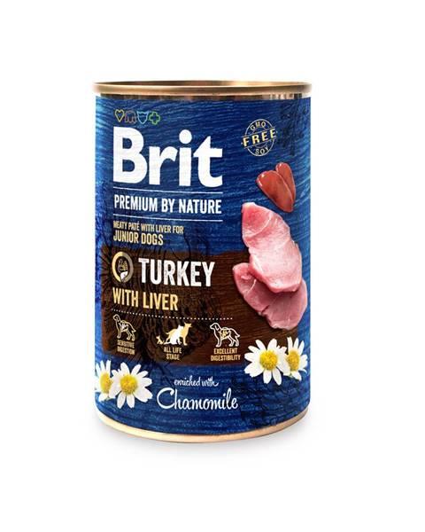 Konzervy Brit
