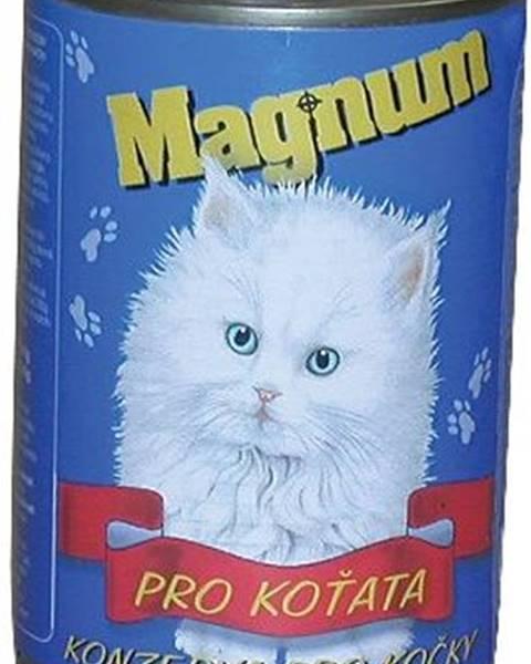 Konzervy Magnum