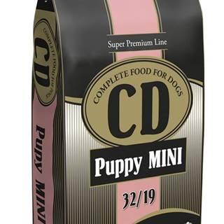 DELIKAN dog C/D PUPPY MINI - 15kg
