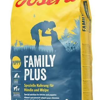 JOSERA dog FAMILY PLUS - 15kg