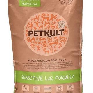 PETKULT dog LOW CALORIES lamb - 2kg
