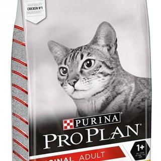 PRO PLAN cat  ADULT chicken - 3kg