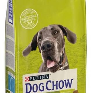 PURINA dog chow ADULT LARGE morka - 14kg