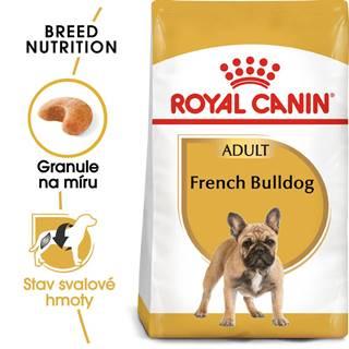 Royal Canin FRENCH BULLDOG - 1,5kg