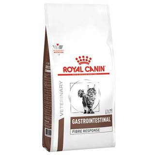 Royal Canin Veterinary Diet Cat FIBRE RESPONSE - 2kg