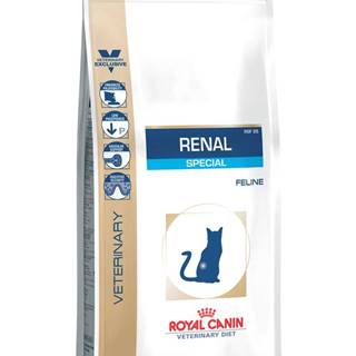 Royal Canin Veterinary Diet Cat RENAL Special - 0,4kg