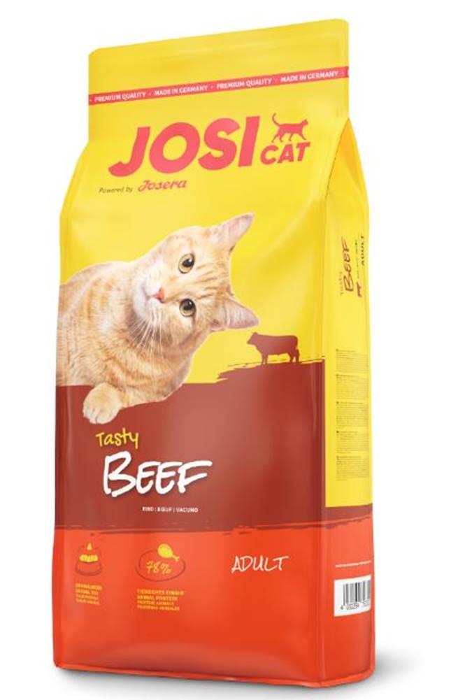 Josera JOSERA cat  JOSIcat TASTY BEEF - 18kg