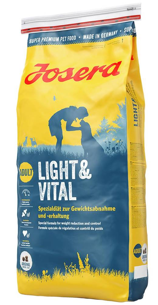 Josera JOSERA dog LIGHT vital - 15kg