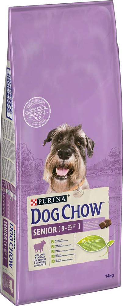 Purina PURINA dog chow SENIOR JAHŇACIE - 14kg
