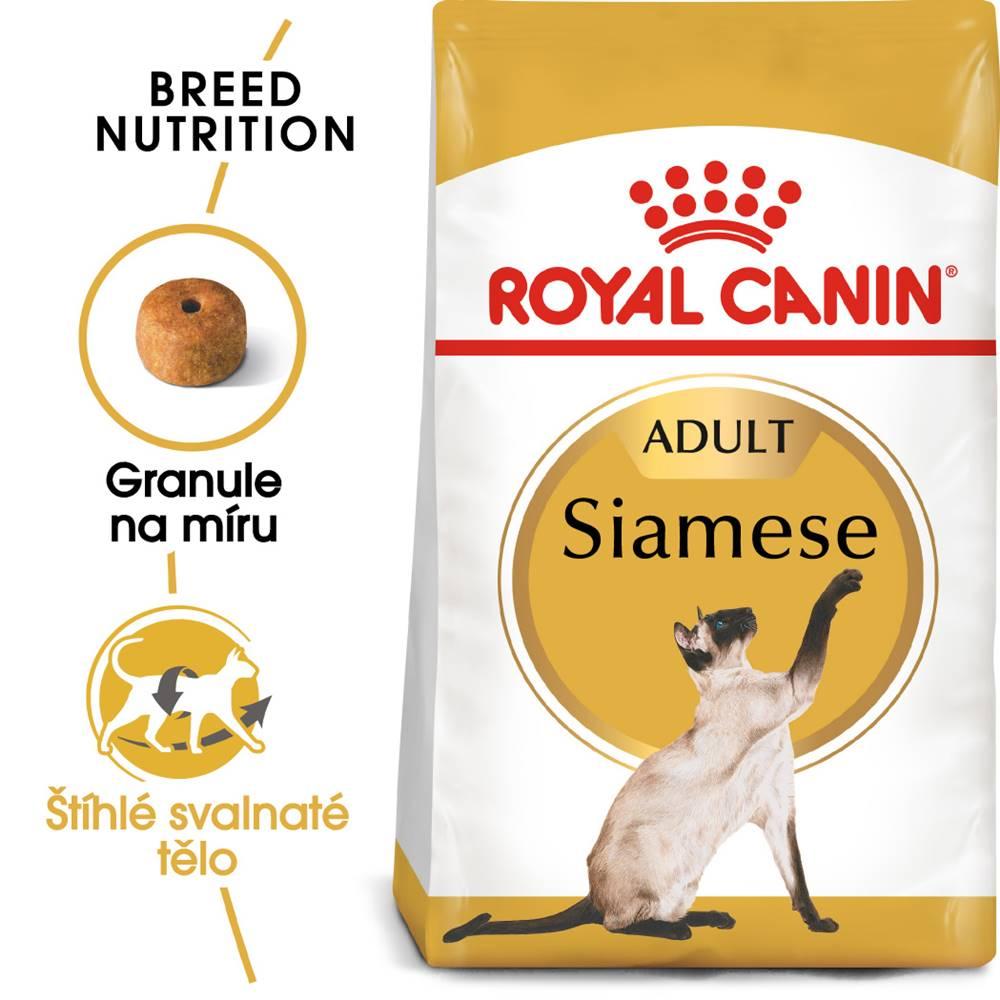 Royal Canin Royal Canin SIAMESE - 400g