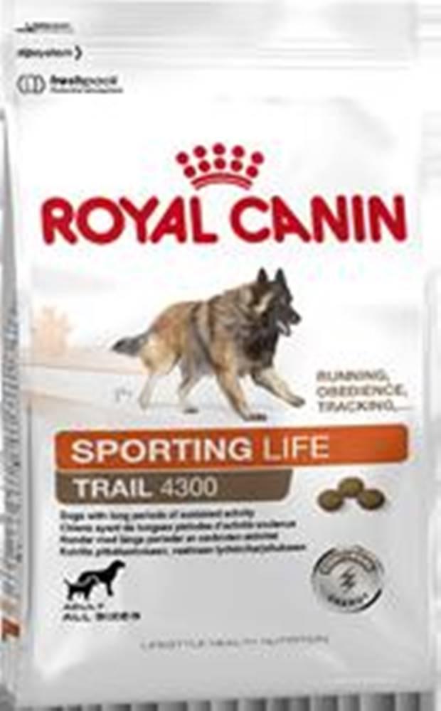 Royal Canin Royal Canin SPORTING life TRAIL - 15kg
