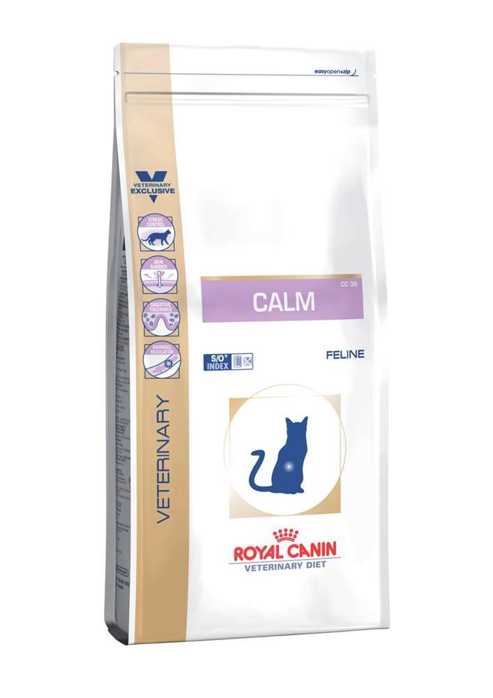 Royal Canin Royal Canin Veterinary Diet Cat CALM - 2kg