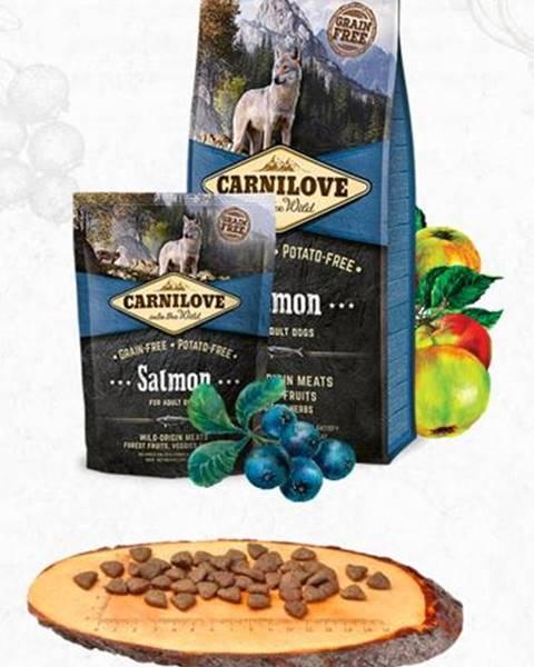 Granule Carnilove