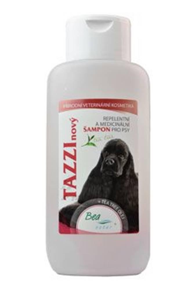 (bez zařazení) antipar. šampón TAZZI pre psa s čajovým olejom  - 310ml