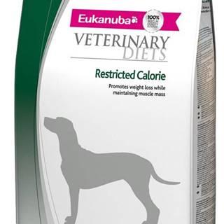 Eukanuba dieta RESTRICTED CALORIE - 12kg