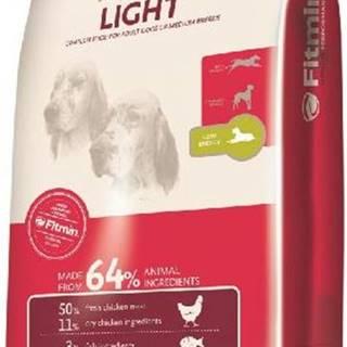 Fitmin MEDIUM LIGHT - 15kg