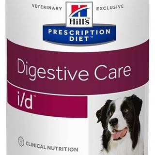 Hills Canine i/d (dieta) konz. - 360g