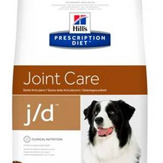 Hills Canine  j/d  JOINT CARE - 5kg