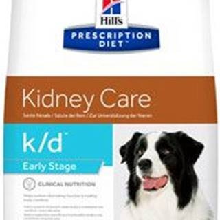 Hills  k/d    EARLY stage - 1,8kg