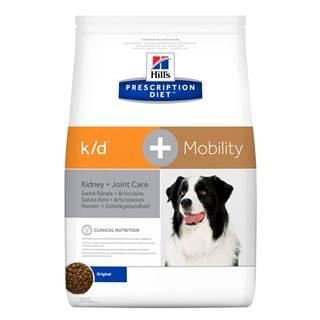 Hills  k/d   +MOBILITY - 5kg