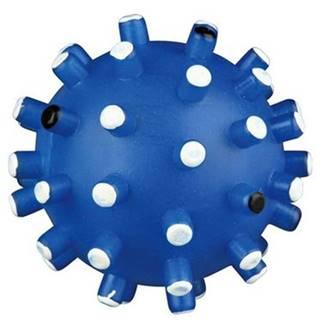 HRAČKA lopta so ŠPUNTÍKMI  6cm - 6cm