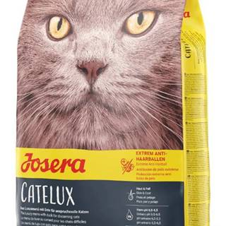 JOSERA cat  CATELUX - 2kg