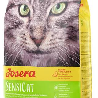 JOSERA SENSICAT - 2kg