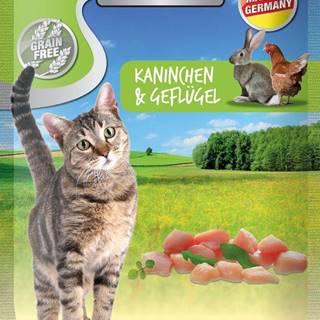 MACs  cat  kapsa KANINCHEN/GEFLUGEL - 100g