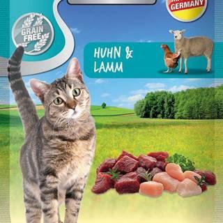 MACs  cat  kapsa HUHN/LAMM - 100g