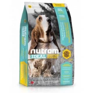NUTRAM dog  I18-IDEAL WEIGHT CONTROL - 11,4kg
