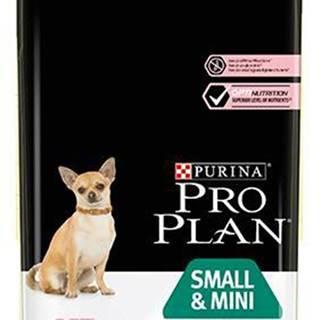 Purina PRO PLAN Dog Adult Small & Mini Sensitive Skin - 700g