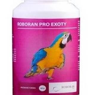 ROBORAN vtáky EXOT - 100g