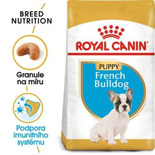 Royal Canin FRENCH BULLDOG JUNIOR - 1kg
