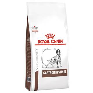 Royal Canin Veterinary Diet Dog GASTROINTESTINAL - 2kg