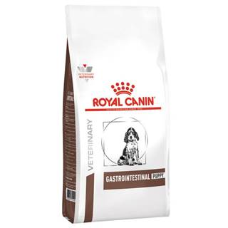 Royal Canin Veterinary Diet Dog GASTROINTESTINAL JUN. - 2,5kg