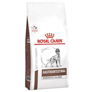Royal Canin Veterinary Diet Dog GASTROINTESTINAL MC - 2kg