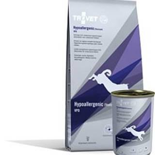 Trovet dog (diéta) Hypoallergenic (Venison) VPD - 3kg