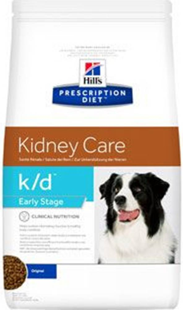 Hills Hills  k/d    EARLY stage - 1,8kg