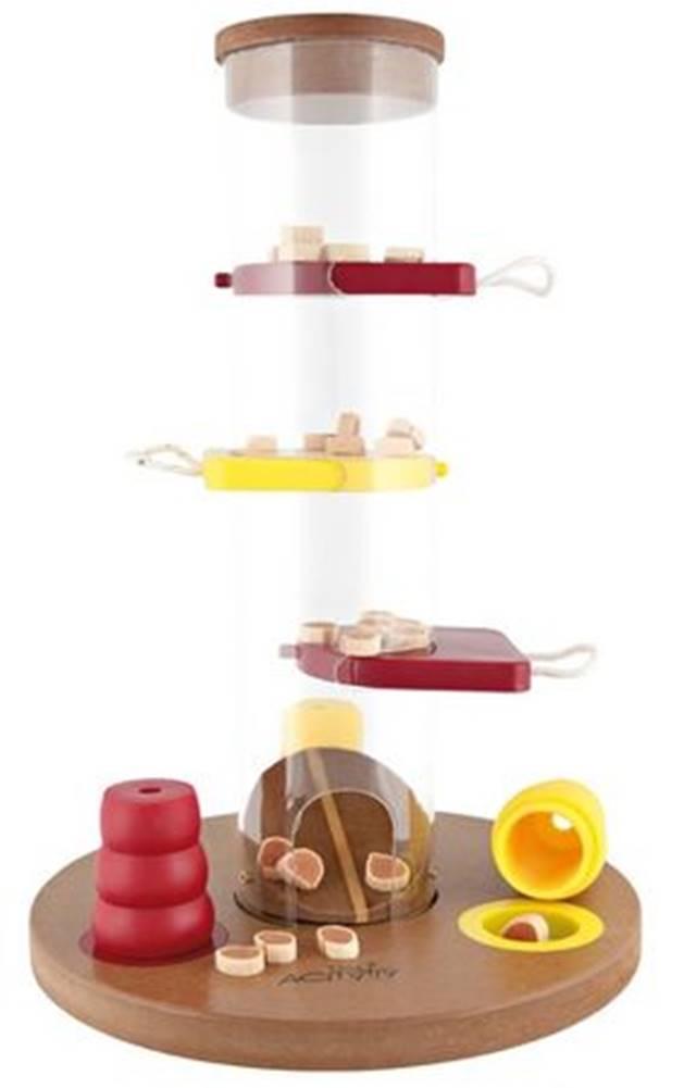 Trixie HRAČKA Gambling Tower  - 25cm/33cm