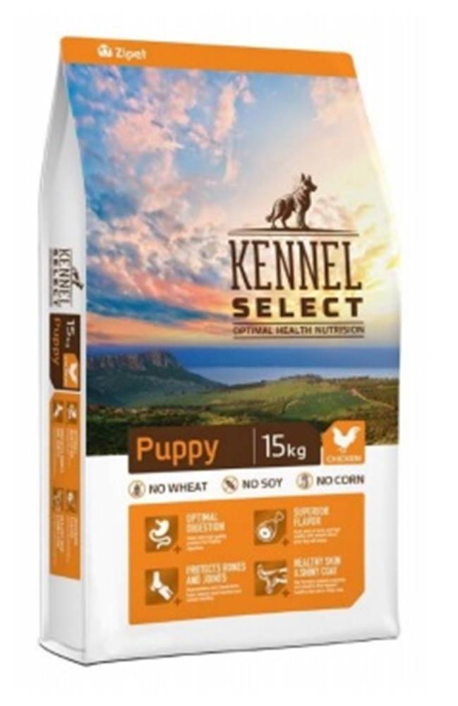 Kennel KENNEL select PUPPY - 3kg